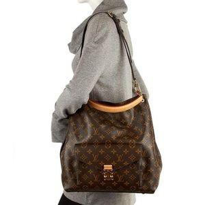 💎✨CELEBRITY✨💎Louis Vuitton metis hobo bag
